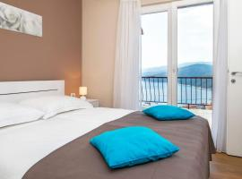 Apartments Maria, budget hotel in Rabac