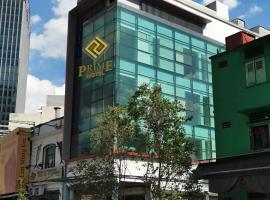 Prime Hotel, hotel in Kuala Lumpur