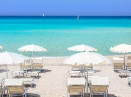 La Stratodda Dimora Loft Mare Bandiera Blu 2021, casa per le vacanze a San Vito dei Normanni