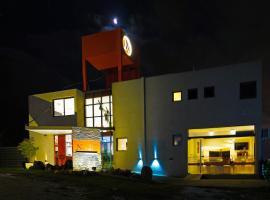 Complejo Namaste, hotel in San Antonio de Arredondo