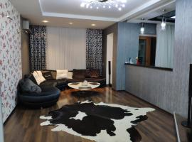 Nizami Apartment, hotel em Baku