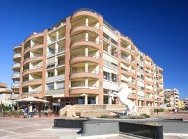 Residence Mediterraneo, residence a Marina di Grosseto