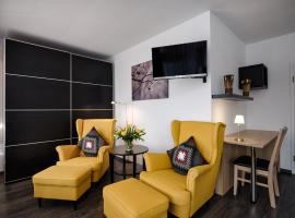 Parkhotel Waldeck Titisee, Hotel in Titisee-Neustadt
