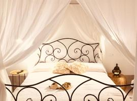Bianca Cappello House, budget hotel in Venice