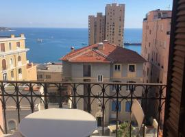villa juturne, hotel near Casino Monte Carlo, Beausoleil