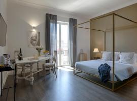 Casa Pacifico B&B, hôtel à bas prix à Pompéi