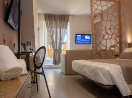 Albergo Stella Del Mare, hotel a Chiavari