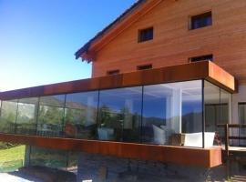 Crè Fornè Hotel & Spa, Hotel in der Nähe von: Seilbahn Frachey - Alpe Ciarcerio, Champoluc