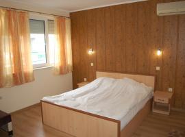 Хотел Витоша, хотел в Трявна