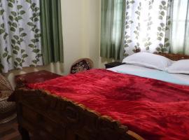 Mahakal homestay, apartment in Darjeeling