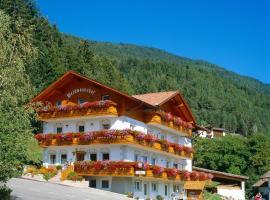 Gasthof Weidmannshof, hotell i Brixen