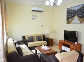 Platinum Residences, hotel near Al Arabi Sports Club, Doha