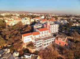 Axiothea Hotel, hotel near Paphos Harbor, Paphos