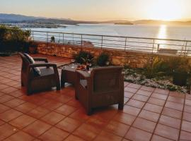 Sody Magnificent Bay View, hotel near Venizelos Graves, Chania Town