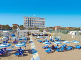 Hotel Mareblu, hotell i Senigallia