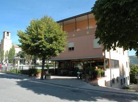 Hotel Il Quadrifoglio, hotel en Cascia