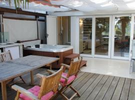 PortoVita Residence, počitniška hiška v Portorožu