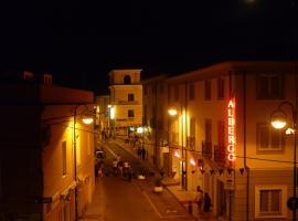 Albergo Residenziale La Corte, hotel in Tortolì
