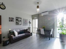 Appartamento moderno San Siro, hôtel à Milan près de: Stade San Siro