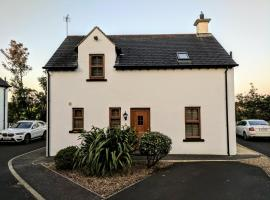Driftwood Cottage, holiday home in Portstewart