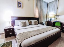 Tranquil Mews Hotel, hotel in Abuja