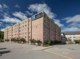 Residence & Conference Centre - Kitchener-Waterloo, hotel in Kitchener