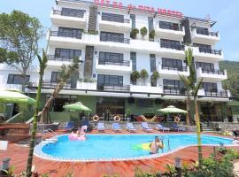 Cat Ba De DiTa Hostel, hotel in Cat Ba