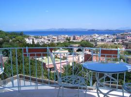 Posidonia Residence, hotel in zona Porto di Ischia, Ischia