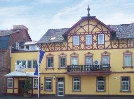 Hotel Gerber, Hotel in Hösbach