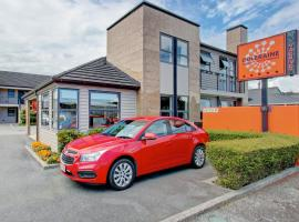 Coleraine Suites & Apartments, hotel in Greymouth