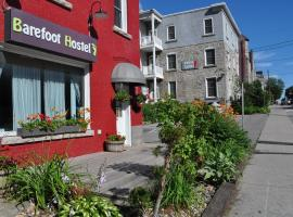 Barefoot Hostel - Women Only, hotel near Rideau Mall, Ottawa