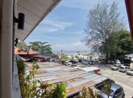 8 Boutique By The Sea, hotel near Gurney Drive, George Town
