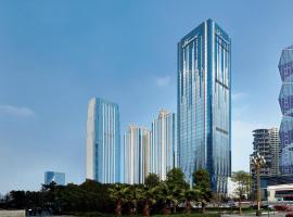 Fairmont Chengdu, отель в Чэнду