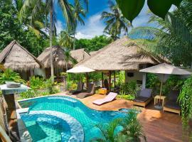 Village Vibes Lombok, vacation rental in Kuta Lombok