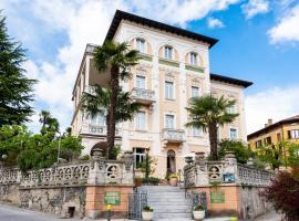 Albergo Hotel Tesserete, Hotel in der Nähe von: Seilbahn Monte Tamaro, Tesserete