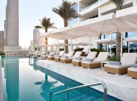 Grand Plaza Mövenpick, hotel near Roxy Cinema JBR, Dubai