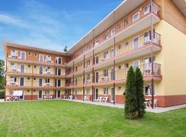 Beluga, resort in Šventoji