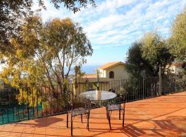 ULIVI APT, villa in Sorrento