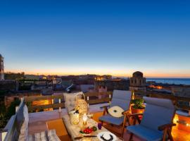 La Barchetta Chania-Escapes' Boutique Home, villa in Chania Town