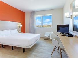 B&B Hotel Madrid Las Rozas, hotel in Las Rozas de Madrid