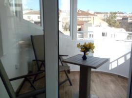 Studio Lilou, апартамент във Варна