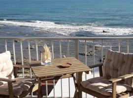 Casa Maritrì Locazione Turistica, hotel in Marzamemi