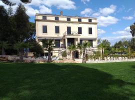 Hôtel Le Mas de Couran, hôtel à Lattes près de: Aéroport Montpellier Méditerranée - MPL