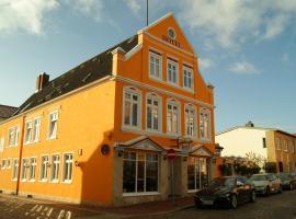 Hotel Zur Mühle, hotel in Kappeln