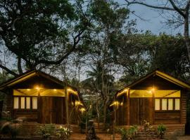 Namaste Jungle - A Boutique Homestay, hotel near St. Cajetan's Church, Assagao