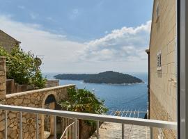 Apartments Ranieri Kono, hotel in Dubrovnik