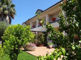 Hotel El Pescador, hotel near A Coruña Airport - LCG,