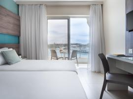 115 The Strand Hotel and Suites, hotel in Il-Gżira