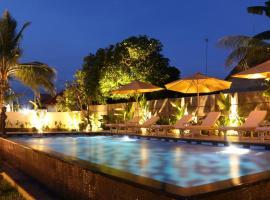 KAYUNA VILLA, resort village in Nusa Penida