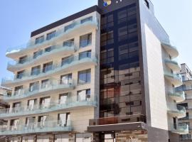 Stavros Hotel, hotel din Mamaia